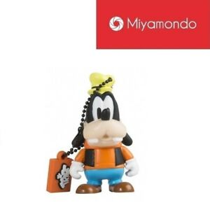 Original TRIBE Goofy 16GB USB Drive16GB USB Drive Thumb Drive Pen Drive Flash Dr