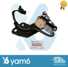 89407-60022 NEW GENUINE TOYOTA PART; HEIGHT CONTROL SENSOR REAR RH FOR LC