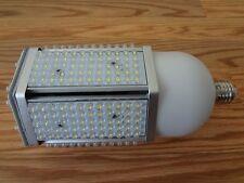22W Warm White 120VAC Medium Base LED High Power Bulb Light-Smart LED 3000lumens