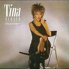 Private Dancer by Tina Turner (CD, Jan-2004, EMI Music Distribution)