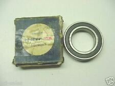 Nsk Ball Bearing Model# 6009Vv