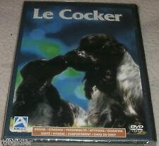 LE COKER  DVD CHIEN