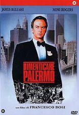 Dimenticare Palermo DVD CECCHI GORI HOME VIDEO