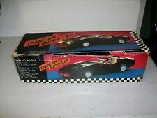Vintage Trans AM Super Car KITT Knight Rider complete with box RARE 1980's!