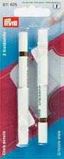 Tizas de Esteatita 2 tiza blanco von Prym 611 625