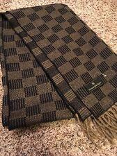 Ermenegildo Zegna Wool Men's Scarf