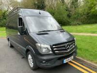 2016 Mercedes Sprinter 316 CDI Automatic LWB Special Edition - Only 31,970 Miles