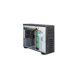 SUPERMICRO SuperChassis 4U CSE-745BTQ-R1K28B-SQ 1280W
