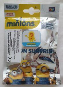 Minions Mystery Bag