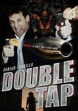 Double Tap (DVD, 2015) New