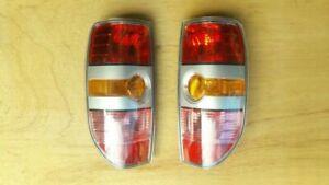Tail Rear Light For MAZDA BT-50 BT50 With Wiring LH+RH Pair