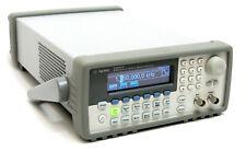 33250A Hewlett-Packard HP Agilent Keysight Arbitrary Function Generator 80MHz