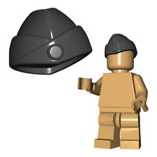 Custom GARRISON CAP for Lego Minifigures -Pick your Color! WWII Soldier