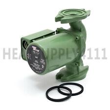007 Circulator Pump With Ifc 125 Hp 115v