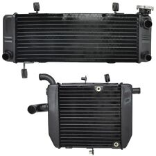 1 Pair Aluminium Radiator Set For Honda VFR400 NC30 89-92 RVF400 NC35 94,95,96
