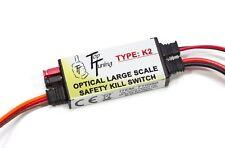 Top Tuning Failsafe mit Killswitch & Status-LED für alle Fernsteuerungen TT0990