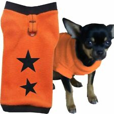 XS Hundepullover Hoodie Sterne Welpe Hunde Pulli Pullover MADE IN GERMANY