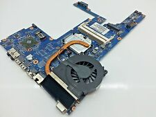 HP G6 AMD A4-3305M CPU + Motherboard + Heatsink + Fan 6050A2412801 649288-001 x1