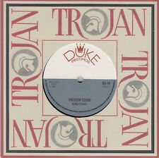 "AFROTONES FREEDOM SOUND   7""  NEW REISSUE"