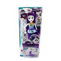 Hasbro My Little Pony Equestria Girls Rarity Doll New In Box