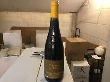 6 bouteilles Saumur Champigny cuvée d'Automne Domaine Dubois millésime 2017