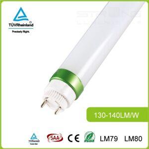 LED Röhre 150cm 25W 130 lm/Watt 6500K T8 Ersatz für Leuchtstoffröhren