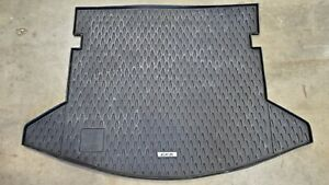 2017-2021 Mazda CX-5 Cargo Liner All Weather Rubber OEM 0000-8B-R23