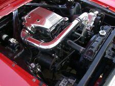 Paxton Mustang Sbf 351 Winsor 1969 Lato Destro Carbureted Novi 1500 Supercharger