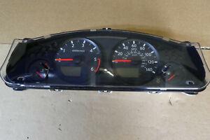 Nissan Navara Instrument Cluster 24810 3X38B Diesel 2006-2010 D40 Nanual