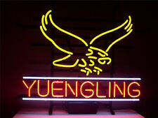 """New Yuengling Egale Beer Neon Light Sign 17""""x14"""""""