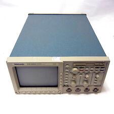 TEKTRONIX TDS 420A DIGITIZING OSCILLOSCOPE OPT 05 trg 13 1F 1M 2F 200MHZ WORKING