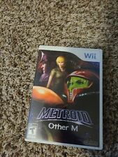 Nintendo Wii - Metroid: Other M Complete