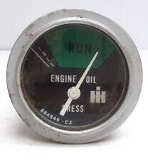 AC 6462037 GM OIL GAUGE