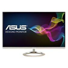 "ASUS Designo MX27UC 27"" 4K UHD IPS USB Type-C DP HDMI Eye Care Monitor"