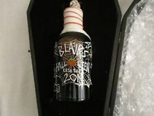 Blair's Reserve 2019 Halloween Hot Sauce Limited Edition #6/31 w/ Coffin