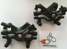ARTEK Mechanical Cable Disc Brake Caliper Mountain Bike Bicycle New With Pads