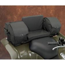 Coffre souple arrière Pour quad Couleur Noir 94 cm / 48 cm / 30 cm