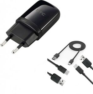 Loader Outlet + Cord Cable Usb-C Original HTC For U11 Life U11+ Plus