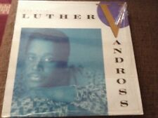 Luther vandross - any love . Excellent condition vinyl album