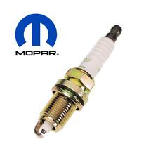 For Jeep Compas Patriot Dodge Journey 2.4L 2.0L 07-18 Eng Spark Plug Mopar OEM