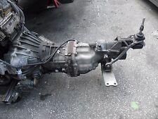 Lexus SC300 W58 Manual 5 Speed Transmission