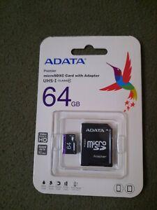 Adata SD Card 16GB