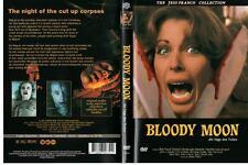 Bloody Moon - Jess Franco - Uncut Version -