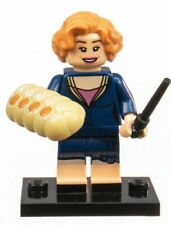 LEGO 71022 - Queenie Goldstein - Minifigures  n° 20 SERIE Harry Potter 1