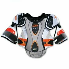 New DR SP50 Ice Hockey Player Chest and Shoulder pads SR medium protector senior