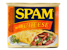 Spam Cheese Flavor 3/ 12 Oz cans  (FREE SHIPPING)