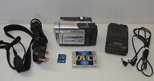 Panasonic NV-DS65 Camcorder Mini DV Digital Tape Video Kamera DS65B