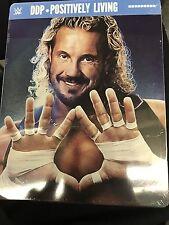 WWE Diamond Dallas Page Limited Edition Blu-ray Steelbook WCW WWF