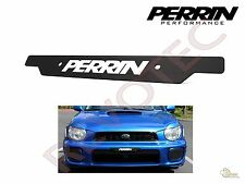 Perrin Black 2-Side License Plate Delete For 2002-2005 Impreza WRX STi