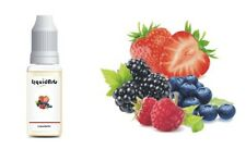 (39,00 € / 100ml) Aroma Redberry für E-Liquid selbst mischen 10 ml Nr.43